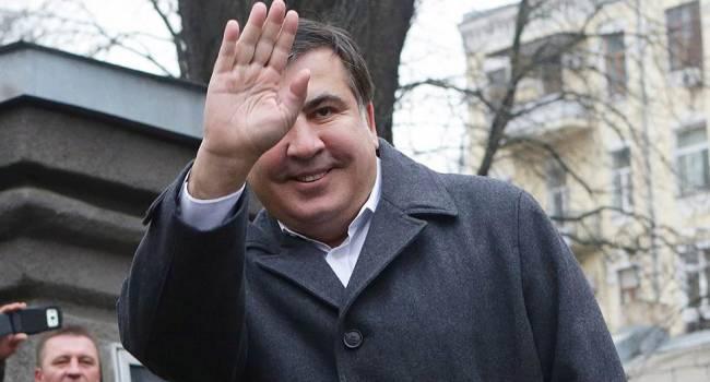 «Птенец гнезда Сороса»: политик рассказал, для чего Саакашвили нужна Одесса