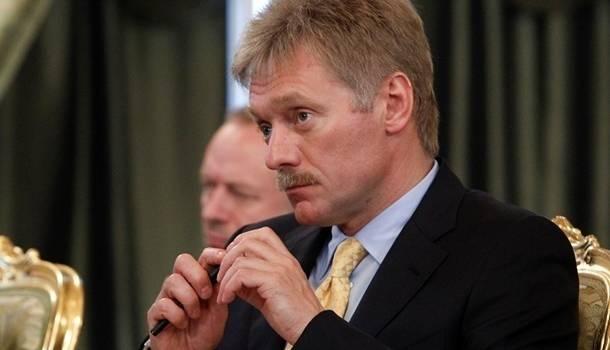 «Указа нет»: Песков прокомментировал отставку Суркова