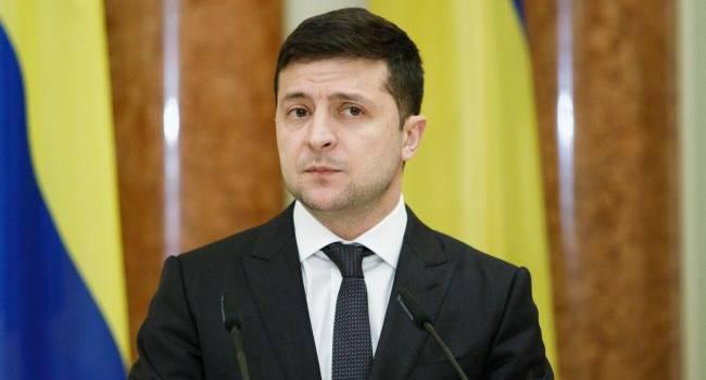 Нардеп: Кремль пообещал Зеленскому отдать территории, если Украина откажется от тезиса, что Россия – сторона конфликта