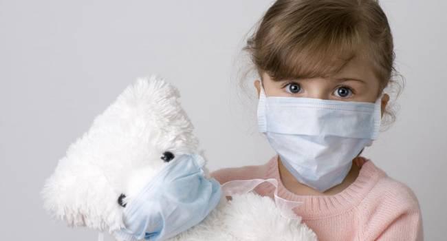 «Стоп! У нас грипп!»: В Житомире в учебных учреждениях начался карантин из-за гриппа