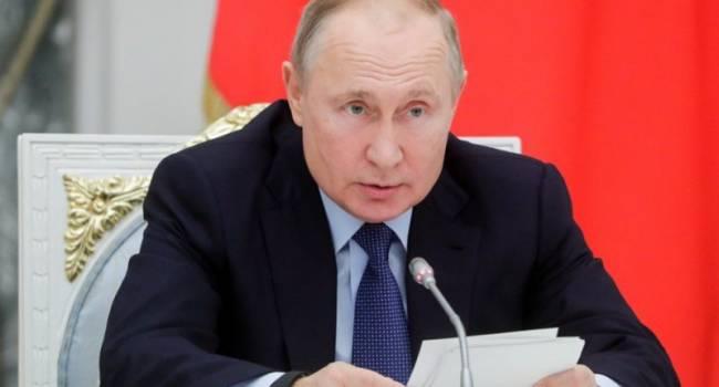 Блогер: российская пропаганда начала повторять мантру брежневских времен