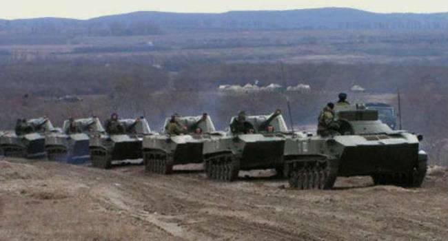 «Золотое уничтожают из 2С9 «Нона-С»: Члены НВФ перебрасывают в ОРДЛО крупнокалиберную артиллерию