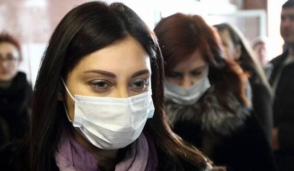 В России среди студентов университета заподозрили коронавирус