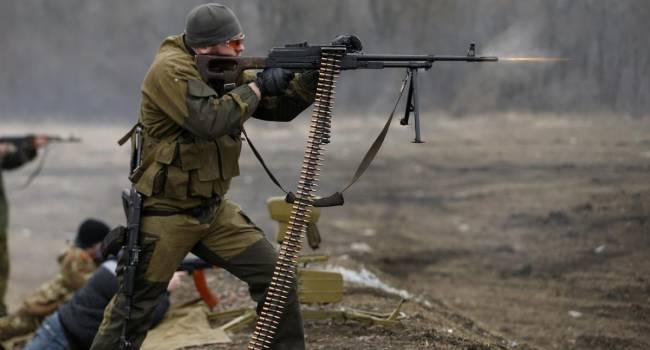 «Выбивают силы ООС»: Армия России пошла на штурм позиций ВСУ под Донецком – «ДНР»
