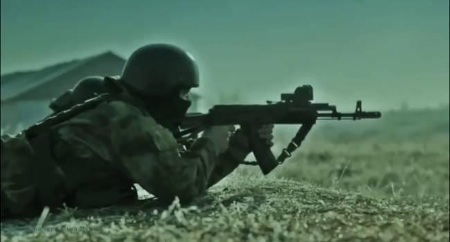 «Слава Україні! Героям слава!»: Українці на Донбасі відбивають землі у окупанта – Приходько