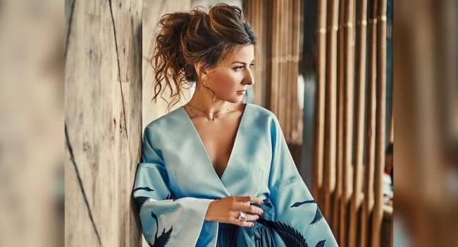 «Я не являюсь эталоном красоты в общепринятом понимании»: Жанна Бадоева рассказала, что думает о своей внешности