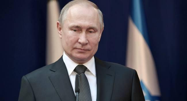 «Вечный отец народа»: Ищенко рассказал о месте Путина в новой системе госуправления
