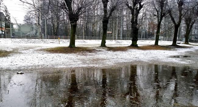 Резкое ухудшение погоды и сильные осадки: синоптики предупредили о непростых условиях с понедельника