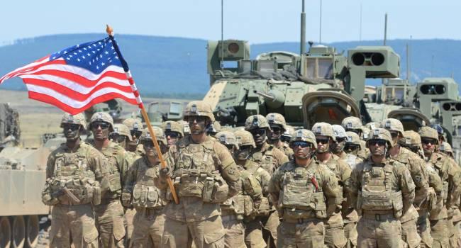 США начали срочную переброску военных в страны Европы для «войны с Россией»