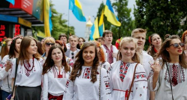 В Украине предлагают создать «Фонд будущего», из которого затем будут выплачивать «подъемные» молодым украинцам