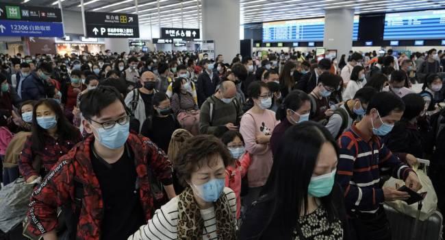 Уже больше 2 тысяч: китайские СМИ бьют тревогу из-за стремительного распространения коронавируса