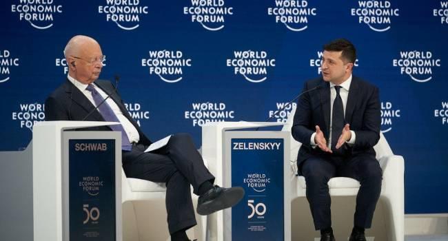 Доник: Зеленский, со своим этим – «я 250 дней работаю президентом, устал и не вижу детей» напоминает мне волонтеров-всепропальщиков
