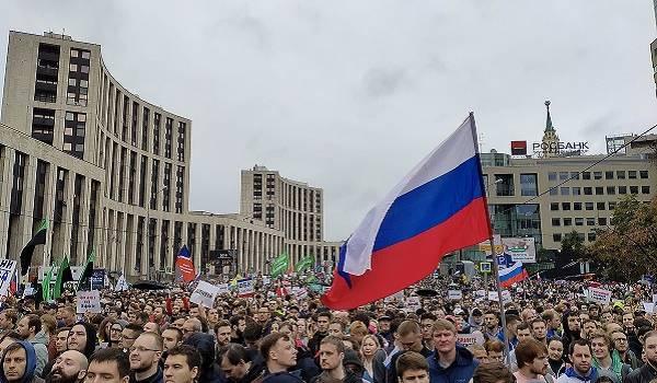«Новоросы» и Гиркин требуют от Путина провести референдум по правкам в российскую Конституцию