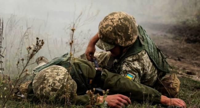 Юсупова: «перемирие» от Зеленского – за январь на фронте погибли 10 воинов и еще более 20 раненых