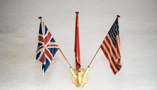 После Brexit США планируют подписать новое соглашение с Великобританией