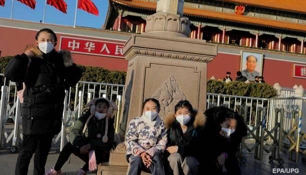 Китайские власти следят за вероятностью мутаций коронавируса