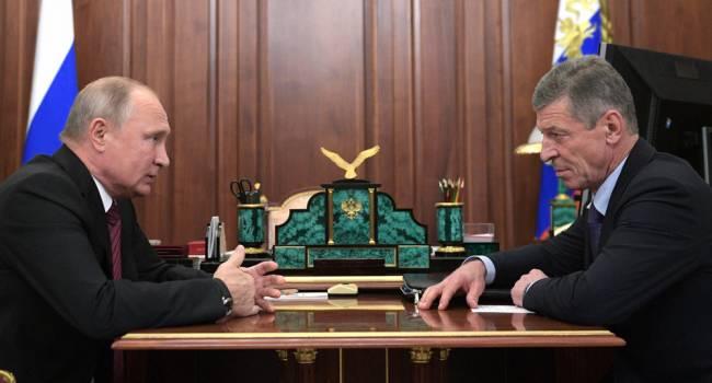 Эксперт о новой задаче Москвы: вместо военно-политического давления теперь будет экономическая «ловушка» под видом примирения