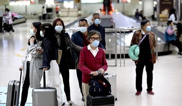 Новый случай заболевания коронавирусом подтвердили в Китае