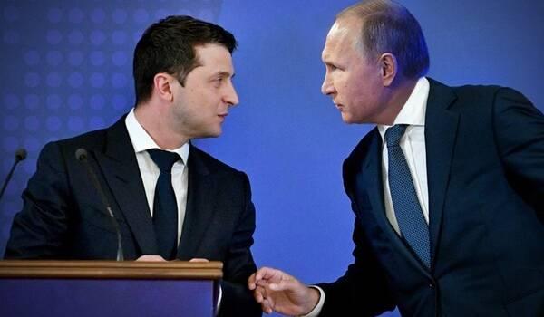 «Установлен рабочий контакт»: Песков рассказал о прогрессе в переговорах Путина с Зеленским