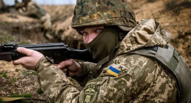 Политолог: перемирие Зеленского с агрессором не работает. «Разведение» не работает – у нас снова двое погибших