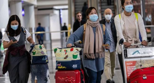 Журналист: зараженных китайским коронавирусом уже намного больше, чем 2 тысячи человек