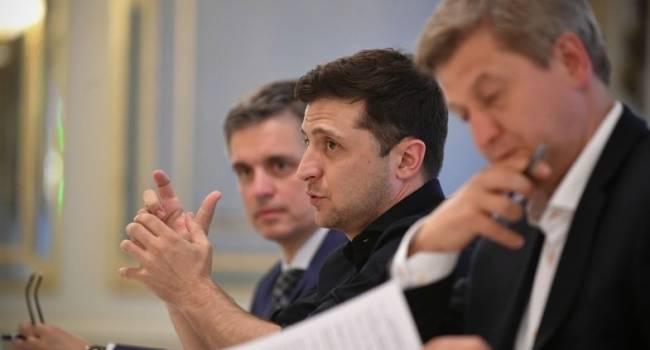 Ветеран АТО: из-за ситуации на фронте ни разу не собрался СНБО, зато ДБР продолжает таскать на допросы Порошенко