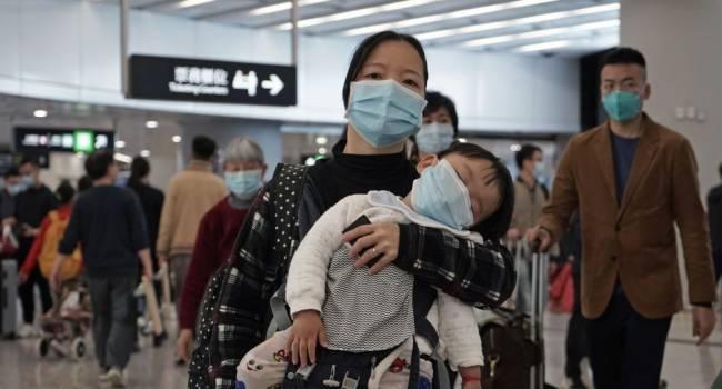 Это не тот вирус, от которого вымирает человечество: блогер объяснил, почему паника по поводу вируса в КНР преувеличена