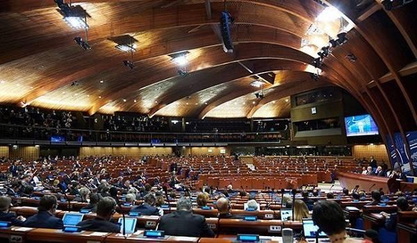 В ПАСЕ сегодня состоится сессия при участии украинской делегации