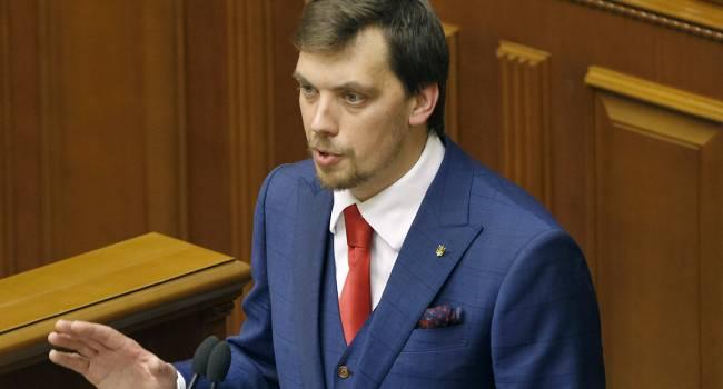 «Сознательный идиот, у которого нет ни совести, ни ответственности, ни образования»: Червоненко жестко прошелся по Гончаруку