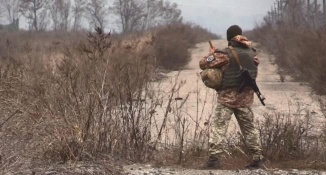 Бирюков: погибло не 11, погибло 14 военнослужащих, но нашему новому «какаяразница»
