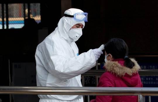 Коронавирус в Украине: в Киеве зафиксировали первый случай