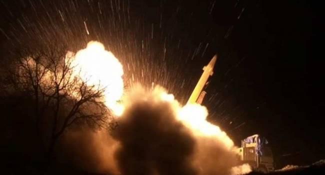 В Ираке из РСЗО разбомбили посольство США: Вашингтон срочно перебрасывает дополнительные силы в Багдад