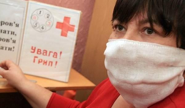 У МОЗ повідомили про суттєве зростання захворюваності на грип у Києві