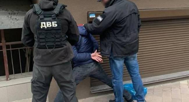 Нардеп о ранении полицейского в Киеве боевиком «ДНР»: политика умиротворения России имени Зеленского приносит свои плоды