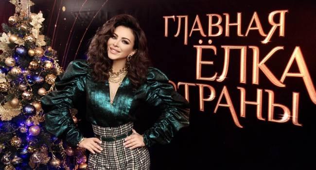 «Очень красивая и модная»: Ани Лорак приготовила для россиян сюрприз, рассказав об это в сети