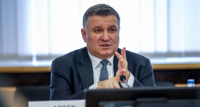«Испытательный срок Авакова»: В раде рассказали о деле, которое решает карьеру главы МВД Украины