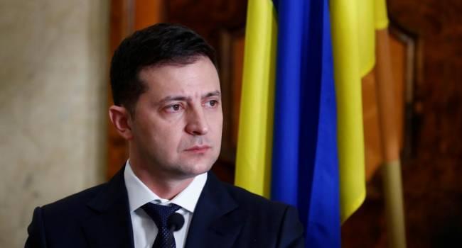 «Глазам больно читать ЭТО»: блогерша объяснила Зеленскому, как должен говорить президент Украины, а не «клоун Малороссии
