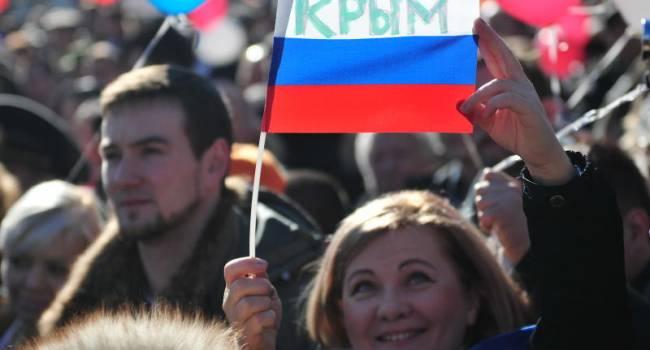 «Санкционный список расширен»: ЕС заставит отвечать тех, кто участвовал в аннексии Крыма