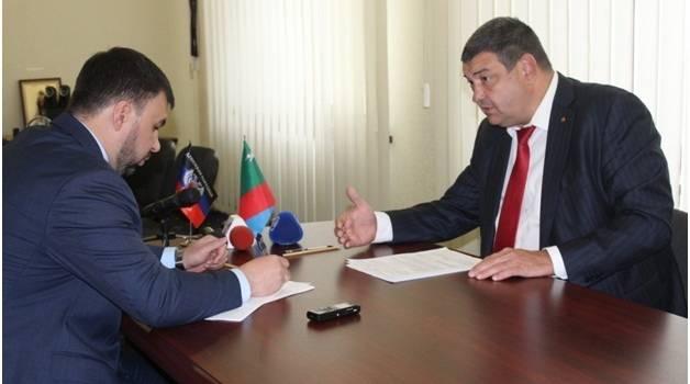 Криминальное окружение Приходько рассказало, что вскоре будет с Пушилином в «ДНР»