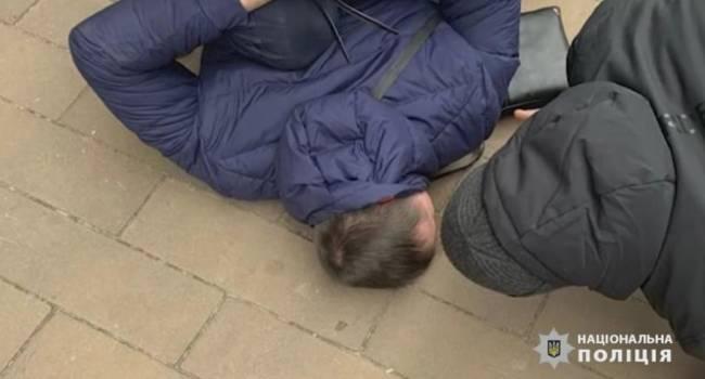 Кабакаев: театр абсурда – за покушение на жизнь российскому боевику в Украине светит всего лишь статья за хулиганку