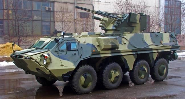 «Неотъемлемая часть цикла производства»: На Львовском кузнечно-механическом заводе объяснили, почему были трещины в корпусах БТР-4Е