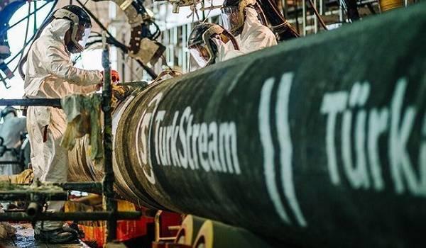 Уже через 2 года Венгрия сможет получать газ через «Турецкий поток»