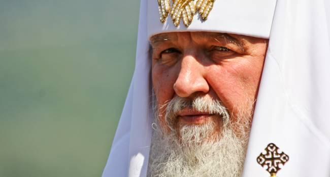 События, произошедшие в РПЦ, указывают на усиление внутренней клановой борьбы - мнение