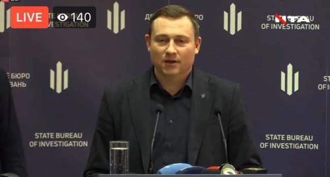 Экс-адвокат Януковича сообщил, что ДБР по Майдану будет рассматривать все версии, всех сторон