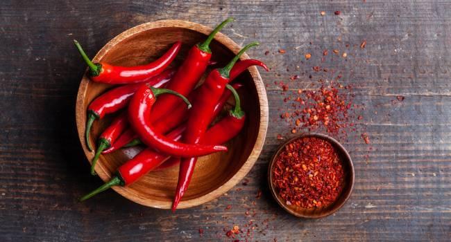 Неизвестно, как влияет на других людей: китайские ученые рассказали о вреде острой пищи
