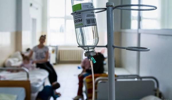 В Украине анонсирован запуск электронных больничных