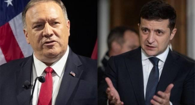«Зеленскому нужно быть максимально подготовленным»: Политолог объяснил важность встречи президента Украины с госсекретарем США