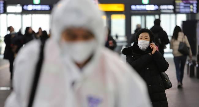 Распространение китайского коронавируса по планете нанесло серьезный удар по экономике Поднебесной - СМИ