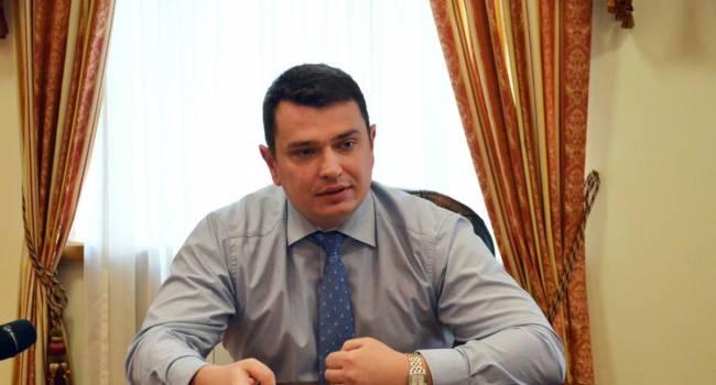 Сазонов: Здесь нет правосудия, нет борьбы с коррупцией – просто месть директора НАБУ Сытника бизнесмену Бахматюку