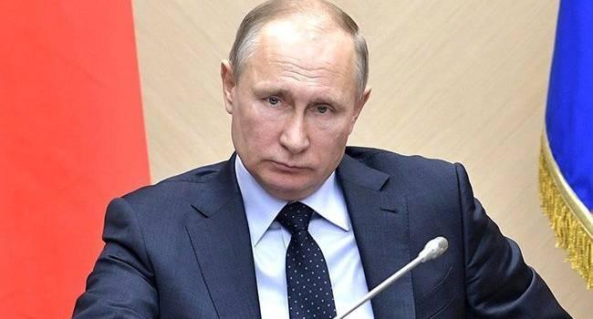 Путин решил подвести себя под судьбу адмирала Александра Колчака, которого расстреляли и утопили в Ангаре